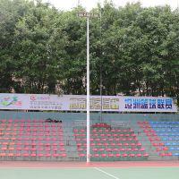 湛江市直管灯杆基础 学校照明用多少盏灯 新款LED道路灯批发