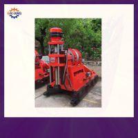 XY-4岩芯钻机深度钻机打井机履带式岩芯钻机 探矿用岩芯钻机