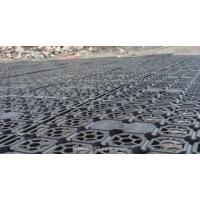 江苏南通蓄排水板哪家好找南通HDPE排水板厂家,排水板施工简单