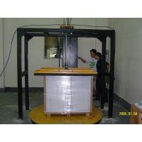 上海晏陵非标定制称重防爆压力重载等各种缠绕机