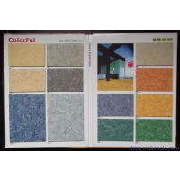 PVC 商用地板 PVC 地板 弹性地板 大巨龙彩绘龙厂家直销供应