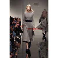 上海一线女装品牌 凯伦诗17冬尾货折扣批发 女装厂家直销服装货源