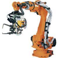 二手库卡焊接机器人节省成本
