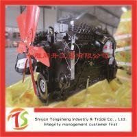 日立挖掘机ZX330-5G柴油机发动机适配康明斯QSB4.5-C150马力总成