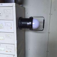 LED便携式应急灯12W/工作灯FW6330(海洋王磁力检修灯)