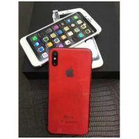 新出高端5.0寸 苹果8 手机 八核 iphone 8 手机 苹果原装屏 土豪金 1300万