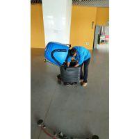 内蒙古地下车库洗地机维修
