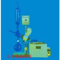 RE501型旋转蒸发器(2L) 主机杠杆升降加压蒸发仪