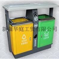 新疆垃圾桶 市政果皮箱量大质优 乌市垃圾桶厂家