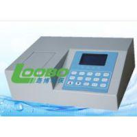 青岛路博环保 便携式快速COD测定仪 水质分析仪 厂家直销