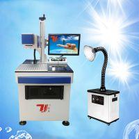 东莞台谊激光生产木盒激光打标机|木箱打标机|雕刻机