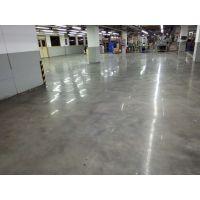深圳龙华混凝土地面起尘怎么办——大鹏地面起灰处理+混凝土固化地坪
