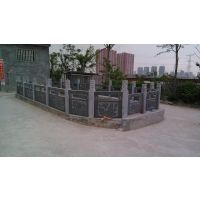 石碑雕刻安装,石栏板,景观石,石材加工,石亭子,景观设计工程施工