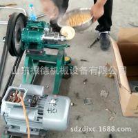 箱式汽油暗仓玉米膨化机 糖酥果膨化机 面粉膨化机 振德机械加工
