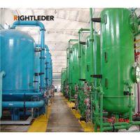 发电厂用混床离子交换器 离子交换器 固定床离子交换