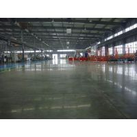 惠州Shiniest环氧固化金刚砂仓库厂房地坪施工队承接