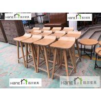 供应温州咖啡厅桌椅(星巴克家具定制)厂家直销