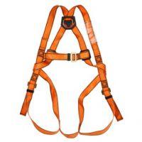 梅思安全身式安全带 坠落防护安全绳 吸震绳