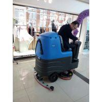 永州物业驾驶式洗地机的正确安装维护和保养