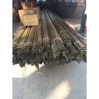 丽江JDG镀锌线管价格 永胜KBG穿线管 材质Q235B 规格20x1.0