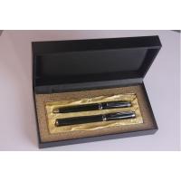 商务高档礼品金属笔 签字笔广告笔 可印LOGO 礼品对笔套装定做