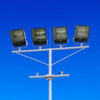 贵州8米二节式灯杆安装工艺 顺昌小区照明灯灯组装布施图 灯杆款