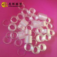 PVC塑胶垫片 PVC透明螺丝垫片 PU聚氨酯防静电垫片现模现货