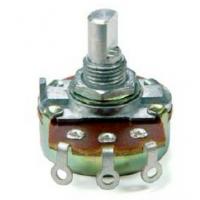 深圳厂家R138N大型单联旋转电位器,调光调速调音专用