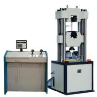 微机控制电液伺服式万能试验机 WAW-1200D