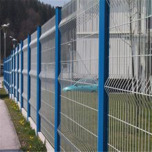 圈地护栏网 临时护栏网 花园防护网厂家