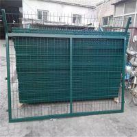 防护栅栏金属网片价格_防护栅栏金属网片厂家
