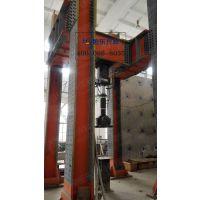 大型力学加载框架、多功能构件试验机、混凝土测试系统