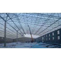 黑龙江钢结构制造商
