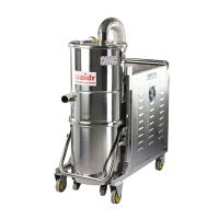 大型工厂车间用交直流工业吸尘器WD-50AD威德尔无电源工业吸尘器