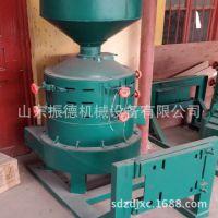 碾米加工成套设备 水稻碾米机 振德牌 荞麦碾米机 供应