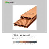 鸿兴wpc塑木材料,户外木塑板材,江西户外木塑地板,pe塑木地板厂家,聚乙烯材料