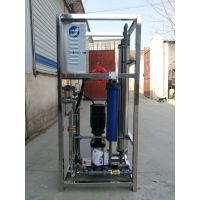 RO-250单机反渗透设备 商用机设备 纯水机设备