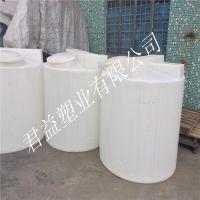 絮凝剂搅拌桶 MC-1000L搅拌桶配BLD搅拌机