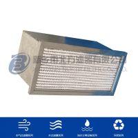 FZK超高效无隔板空气过滤器 空气过滤器网