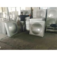 水箱厂家提供来料加工304不锈钢水箱冲压板