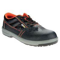 霍尼韦尔 SHL000101 LO经典系列防滑耐磨安全鞋