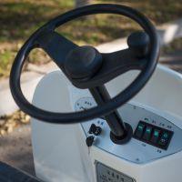 电动扫路车XLS-1350
