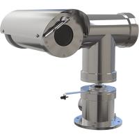 AXIS XP40-Q1765-60C防爆PTZ网络摄像机 适用于危险区域的 PTZ 摄像机