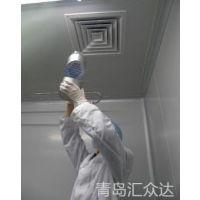 净化室检测,无尘车间检测,洁净室检测