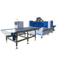 无锡双工位四工序板式家具生产线