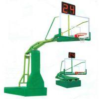 遥控电动液压篮球架厂家直销遥控电动液压篮球架
