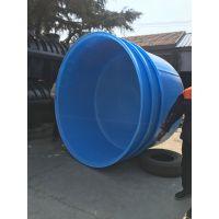 巴中600L豆芽塑料圆桶食品圆桶生产厂家