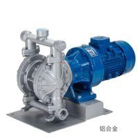 DBY3-15 铝合金电动隔膜泵
