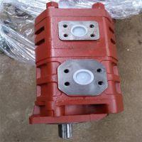 济南液压泵CBGJ2100/2100装载机液压齿轮泵价格