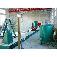 广州玻璃钢化粪池 50立方模压化粪池现货供应
